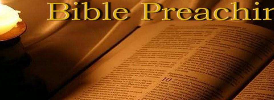 preaching-banner